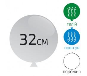 Кругла прозора - 32см
