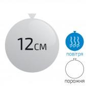 Кругла яскрава - 12см