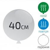 Кругла яскрава - 40см