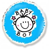 Baby boy / girl