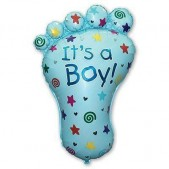 стопа it's a boy