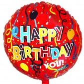 коло happy birthday