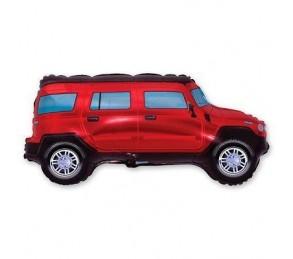 фігура jeep